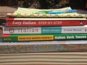 How I StudyItalian