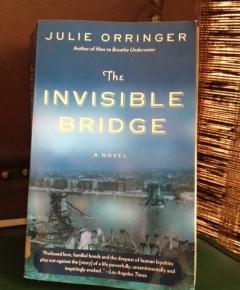 BookLove: The Invisible Bridge