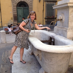 My Crazy Journey to Learn Italian: A Guest Post by La Studentessa Matta