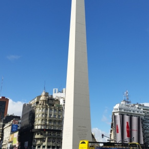 Buenos Aires: Notes from aBeginner
