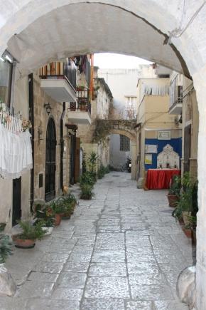 Lovely Lecce