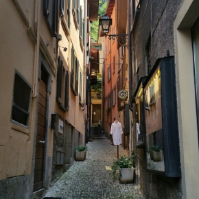 Beautiful, Breathtaking Bellagio
