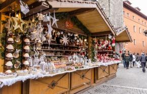 Is Santa ClausItalian?