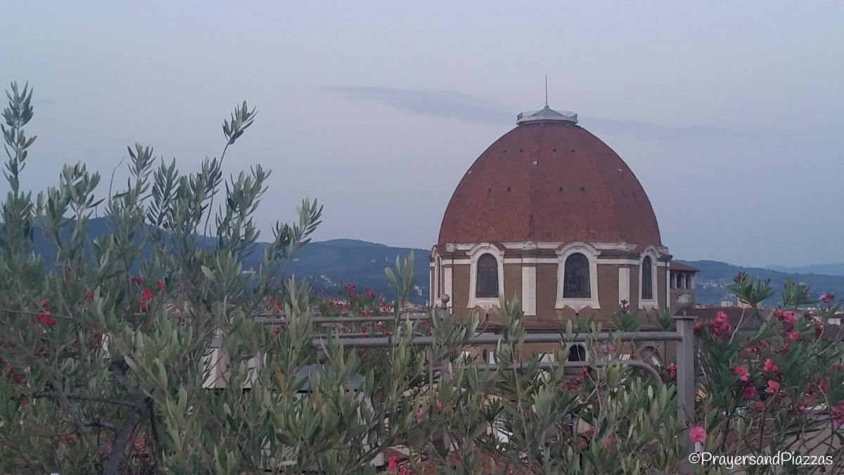 Florence's Other Dome: The Basilica of San Lorenzo's Medici Chapels