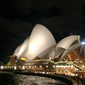 Photo Journal Sydney: DayOne