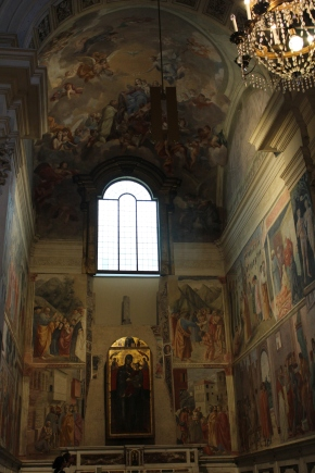 Churches of Florence: A Love Story, Part Two