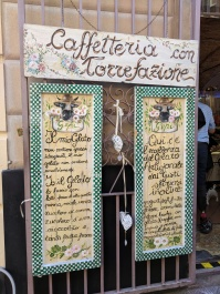 Gelateria, Santa Margherita Ligure