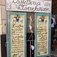 Gelateria, Santa Margherita Ligure