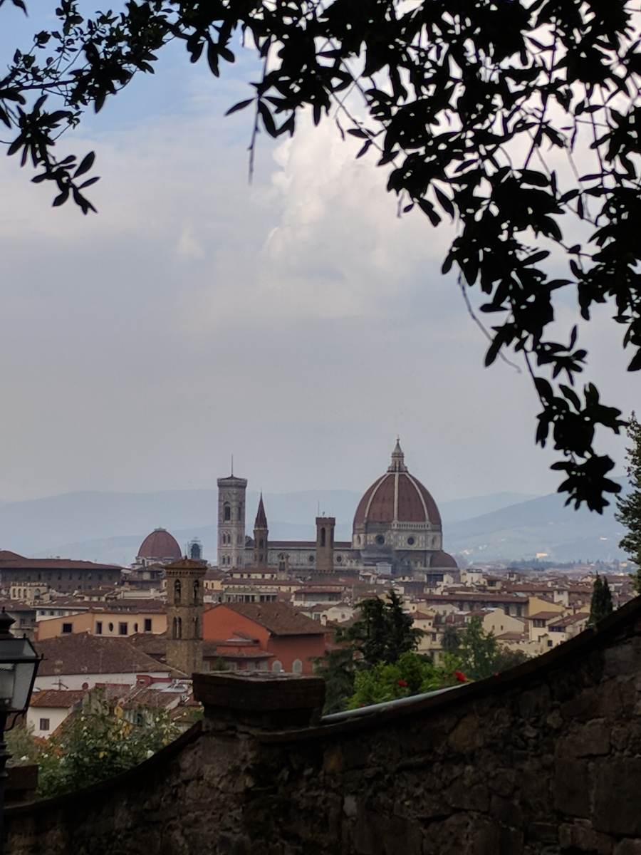 14 Places to Escape the Crowds in Florence
