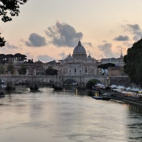 Study Abroad Italy: The Remaining Itinerary