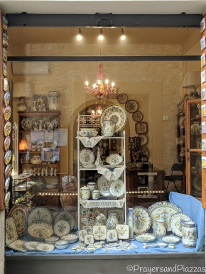 Picture Perfect Pottery