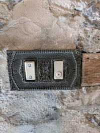 Lightswitch, Vernazza