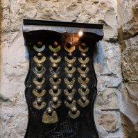 Doorbells in Firenze
