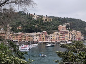 Postcard from Portofino