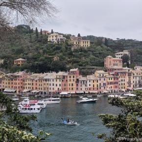 Postcard from Portofino