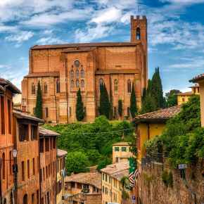 Nine Beautiful UNESCO World Heritage Cities for Your Italy Wish List